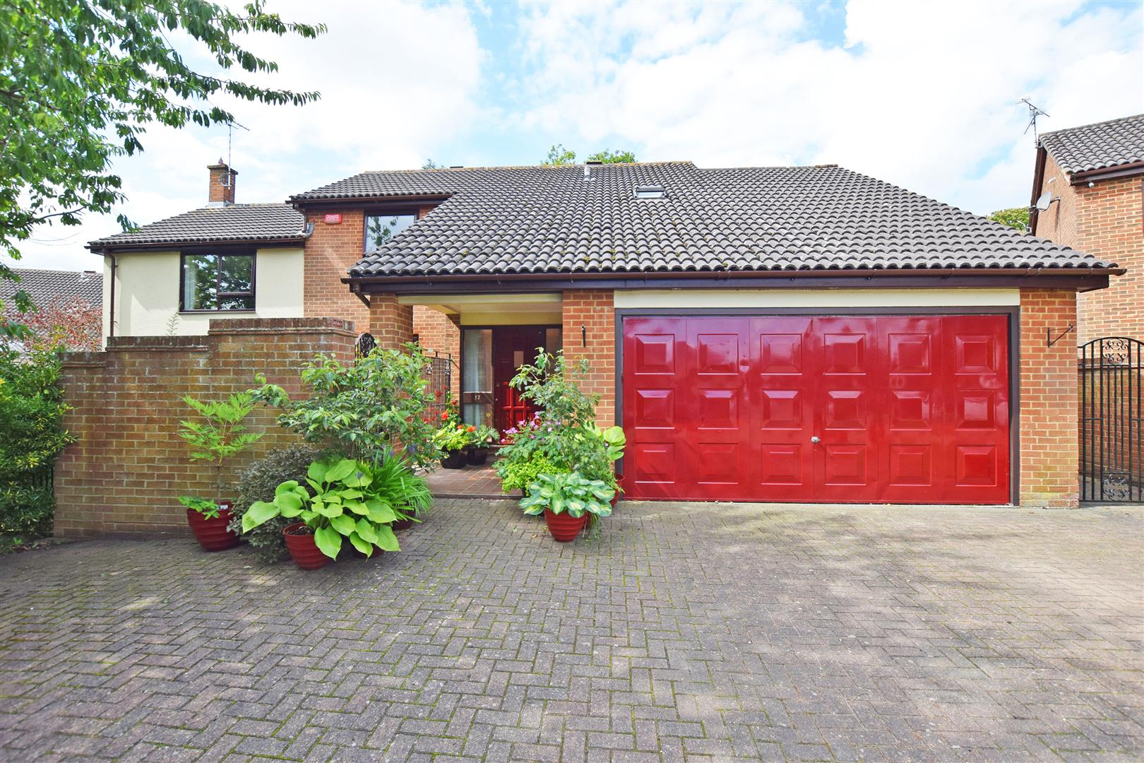 Magdalen Close, Hempstead, Gillingham